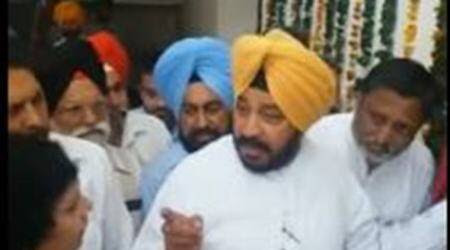 Went to dera to seek votes, will go again if needed: Sadhu Singh Dharamsot