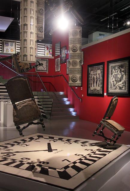 Sue Timney exhibition
