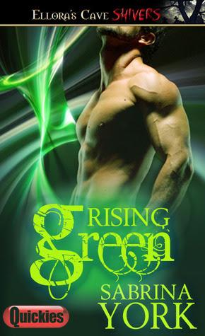 Rising Green