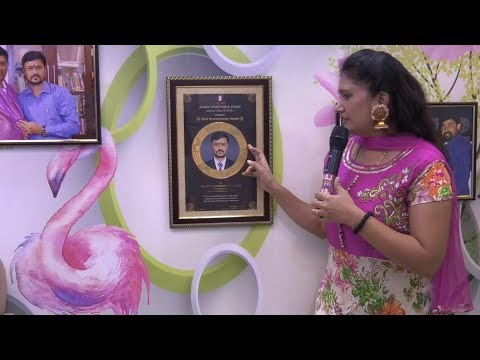 Best Humanitarian Award | From Jaimaa Charitable Trust  Part- 2