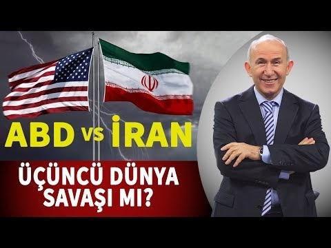 Üçüncü Dünya Savaşı Mı? ABD-İRAN