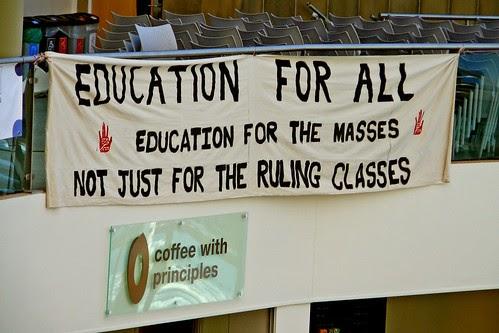 Top 10  Educational Trends in 2013
