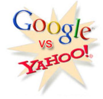 Google Siap-siap Beli Yahoo