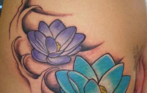 Japanese Flowers Tattoos Designs Tattoos Designs Ideas