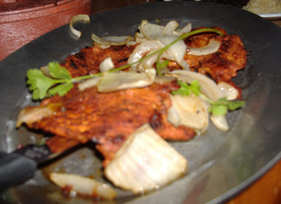 Gabbi's Mexican Kitchen - Puerco Poc-Chuc