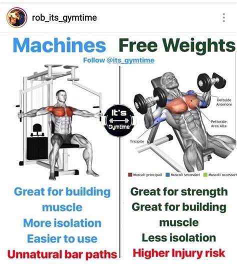 machines   weights homegymvsfreeweights home