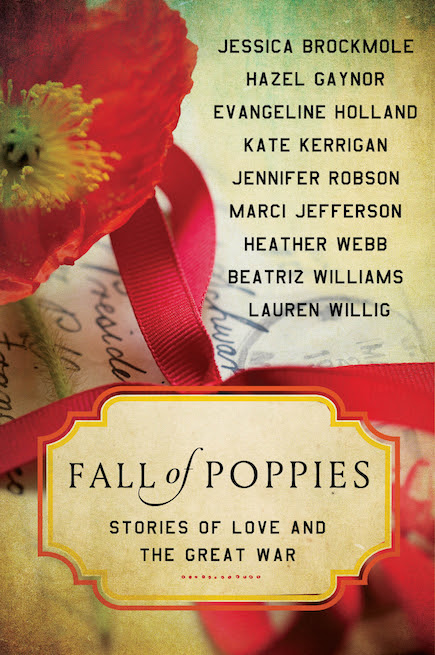 02_Fall of Poppies