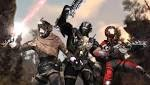 Defiance 2050 is a 'reimagined' sci-fi shooter coming this summer