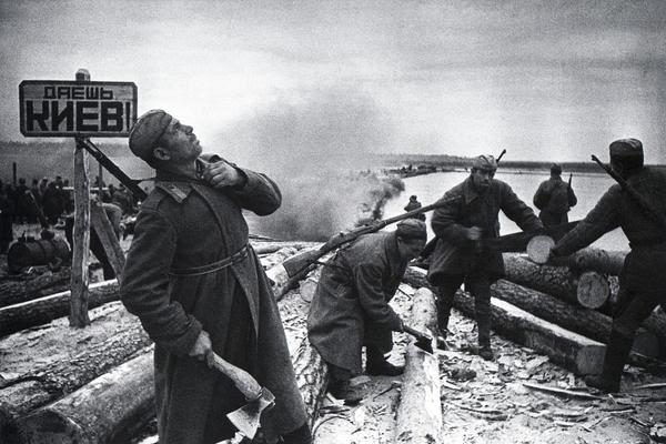 Картинки по запросу день визволення києва від німецько-фашистських загарбників