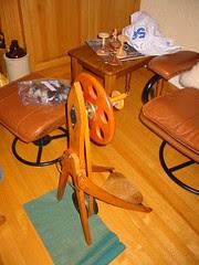 Australian Windwheel