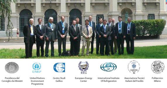 Innovazioni del Freddo e del Condizionamento, il XV Convegno Europeo