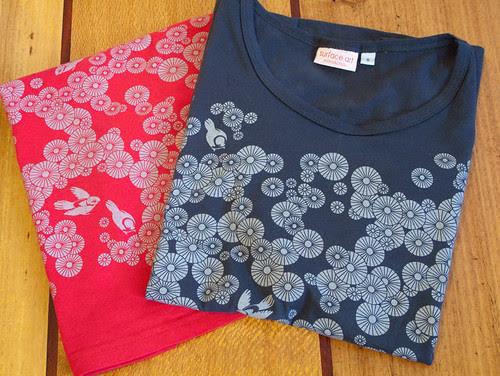 surface art tshirts