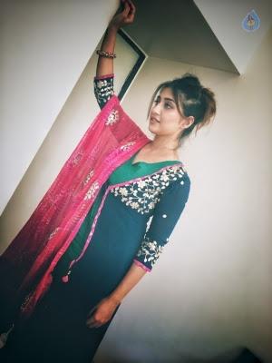 Anisha Singh New Pics - 10 of 10