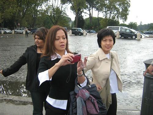 Maha, Mui and Ida