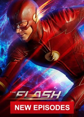 Flash, The - Season 4