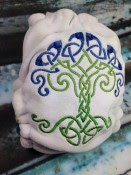 handmade giveaway binkyd