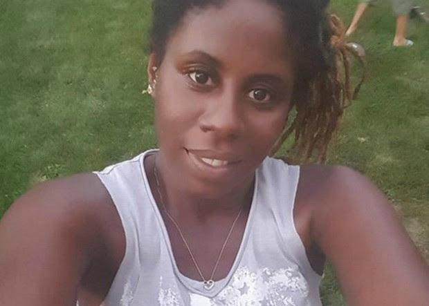 Kamilah Brock abriu uma ação na justiça contra a polícia por racismo (Foto: Reprodução/Instagram)