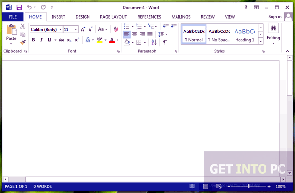 Office 2013 Professional 32 Bit 64 Bit Offline Installer Download