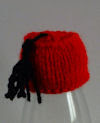 Innocent Smoothies Big Knit Hats - Fez