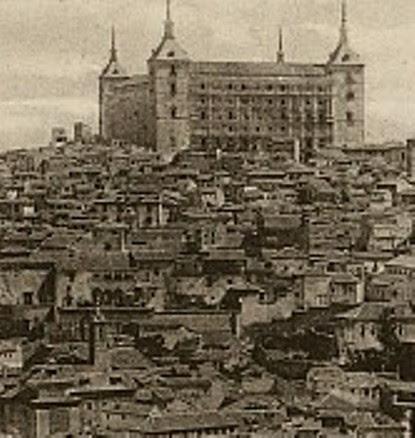 Toledo en 1927