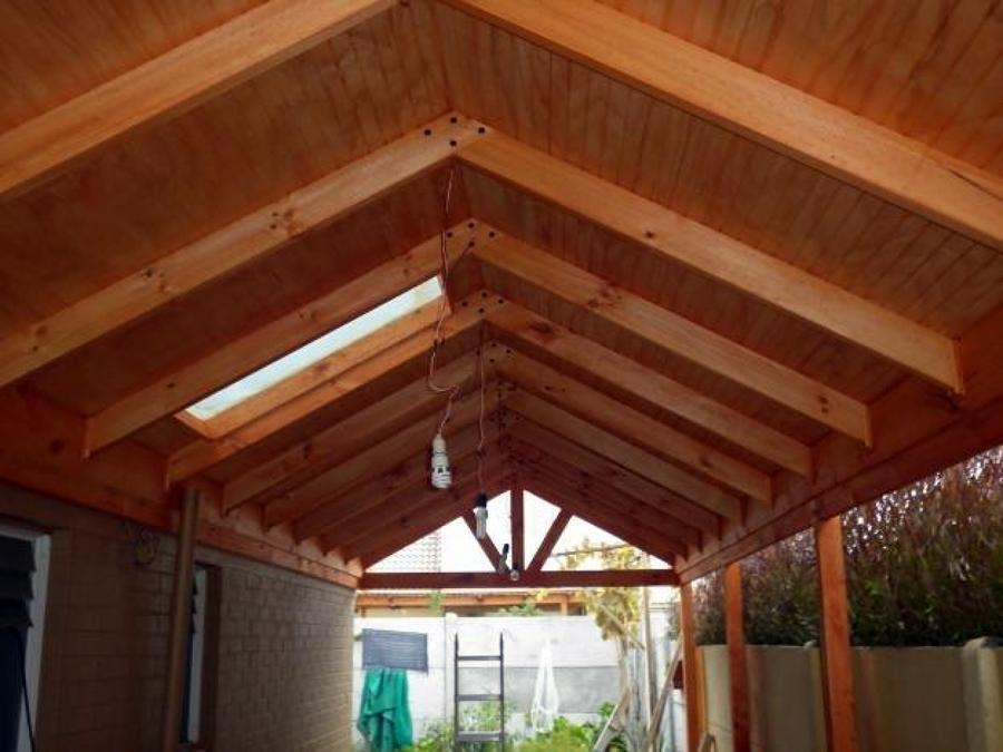 Casas de madera prefabricadas cobertizos de maderas - Cobertizos de resina ...