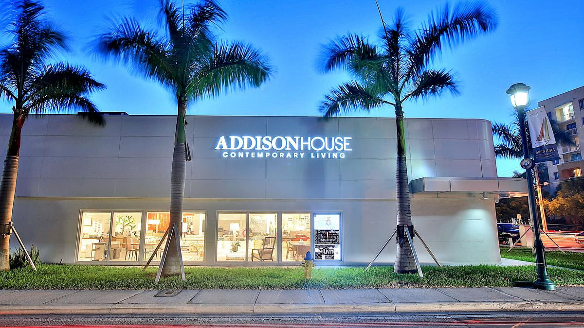 Addison House Signs For Space In Miami S Design District South Florida Business Journal