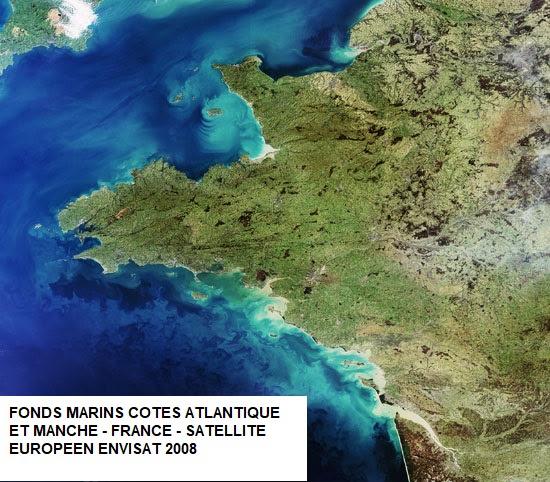 11 fevrier 2008 satellite europeen envisat