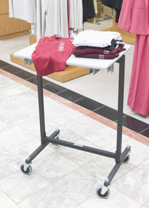 Nesting Work Table (Choose Size)