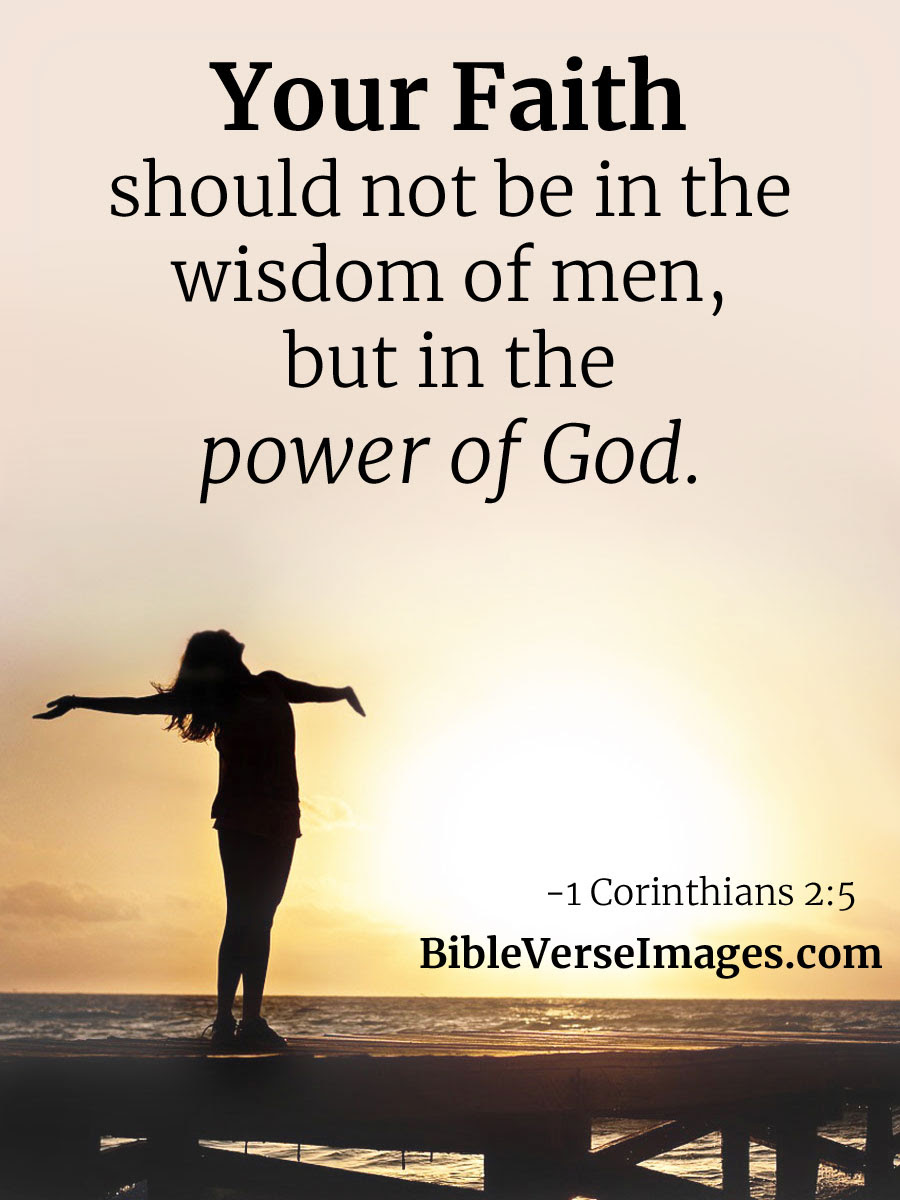 Bible Verses About Faith Bible Verse Images