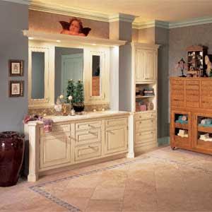 Picking a Vanity Fair | Bathroom Sinks | Bathroom | This Old House
