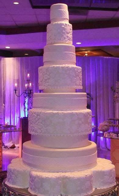 7 tier wedding cake   Google Search   Wedding Cakes   7