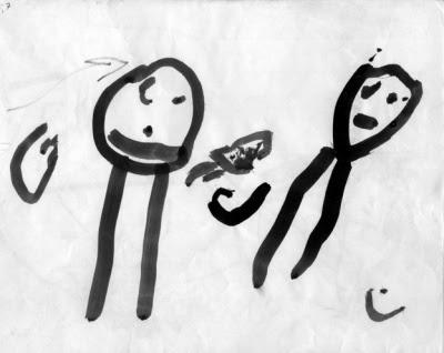 Rysunek Dziecka Encyklopedia Dzieciństwa
