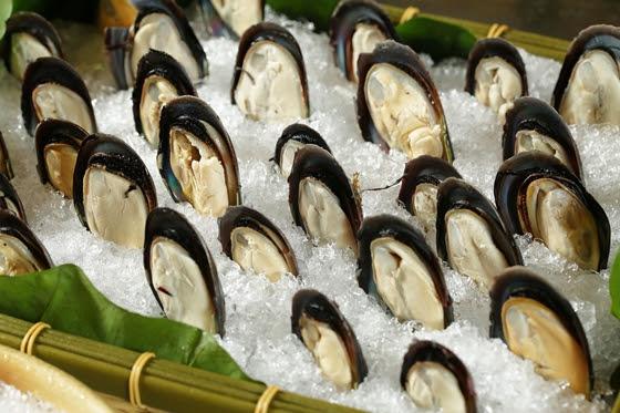 立德Cafe83餐廳(國父紀念館)/自助餐/吃到飽/東區/Cafe/牛排/鮭魚/生魚片/鮭魚/比薩/明治冰淇淋