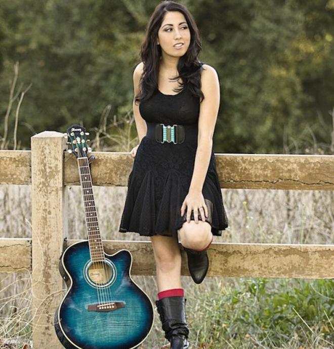 Dina Valenz - California Pop Artist