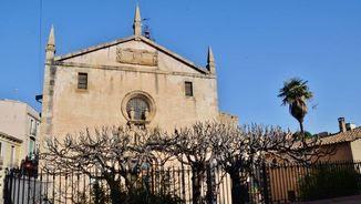 Parròquia de Sant Feliu d'Alella