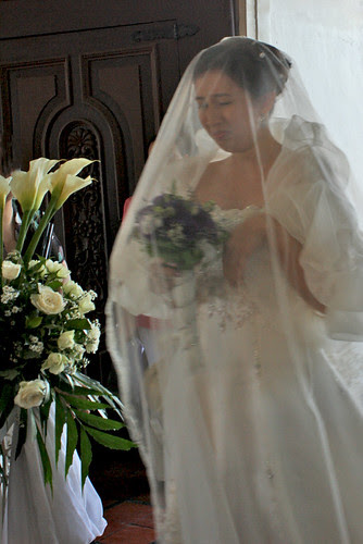 The Crying Bride