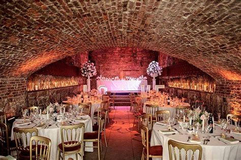 The Caves Edinburgh: 10 Reasons To Choose This Wedding Venue