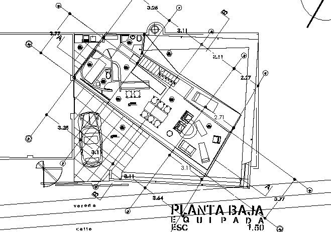 Vivienda Unifamiliar Osypyte - Laboratorio de Arquitectura, Arquitectura, diseño, casas