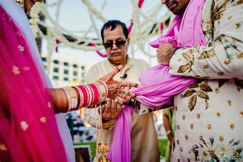 Elena Damy   An Indian Wedding Ceremony in Cabo San Lucas