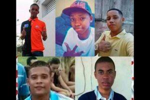 Ibase repudia ação policial que matou cinco jovens no Rio de Janeiro