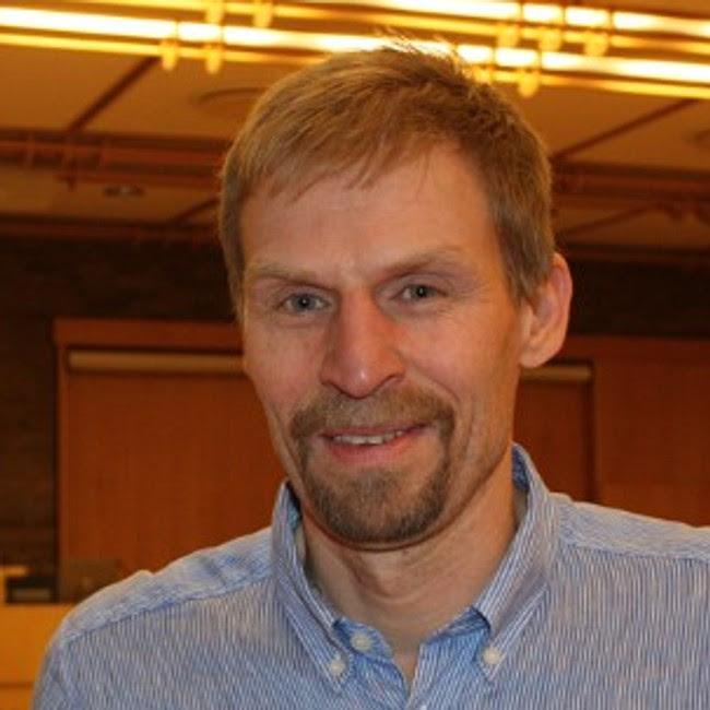 Ronny Wilhelmsen og Jo Inge Hesjevik