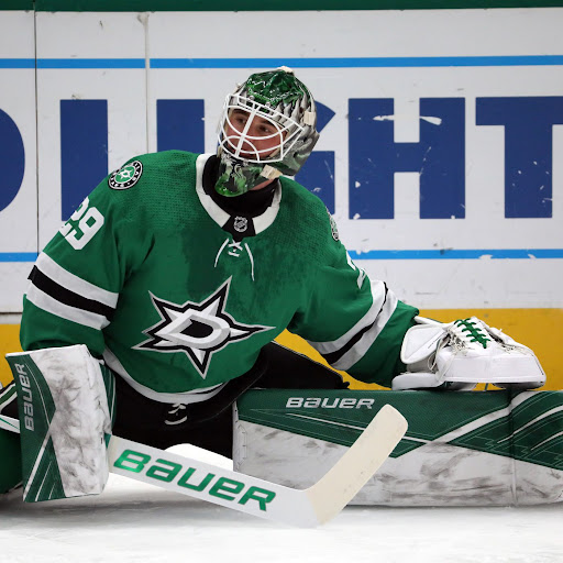 Avatar of Dallas Stars Daily Links: Jake Oettinger's Game Is Changing