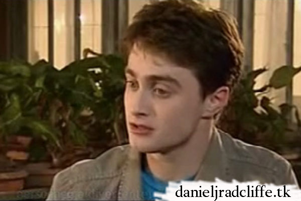 Coming Soon Television's Harry Potter Behind the Magic (Half-Blood Prince)