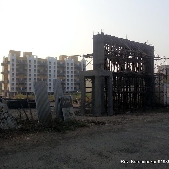 Kamal Green Leaf - www.kamalgreenleaf.com - 1 BHK 2 BHK Flats Kirkatwadi Sinhagad Road Pune 411024 - 8888 8045 74 , 8888 8045 84 - Visit Belvalkar Kalpak Homes, 1 BHK & 2 BHK Flats at Kirkatwadi, Sinhagad Road, Pune 411024