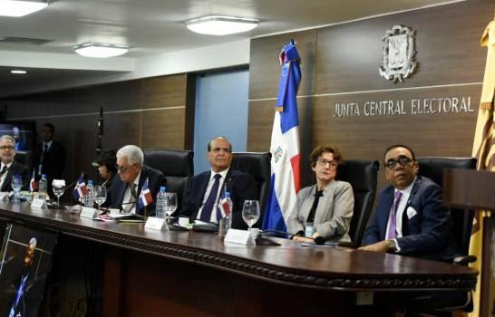 La JCE suspende a su director de Informática Miguel Angel García