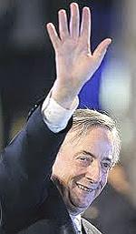 Néstor Kirchner, il presidente della rinascita argentina