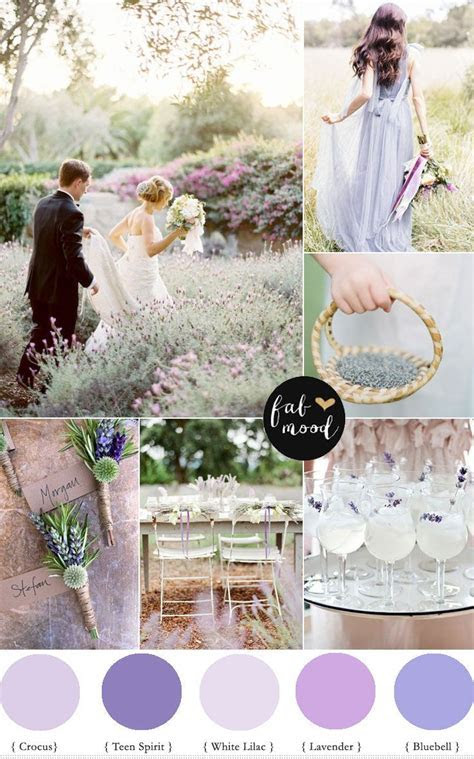 Secret Garden Wedding { Lavender wedding }   Coach