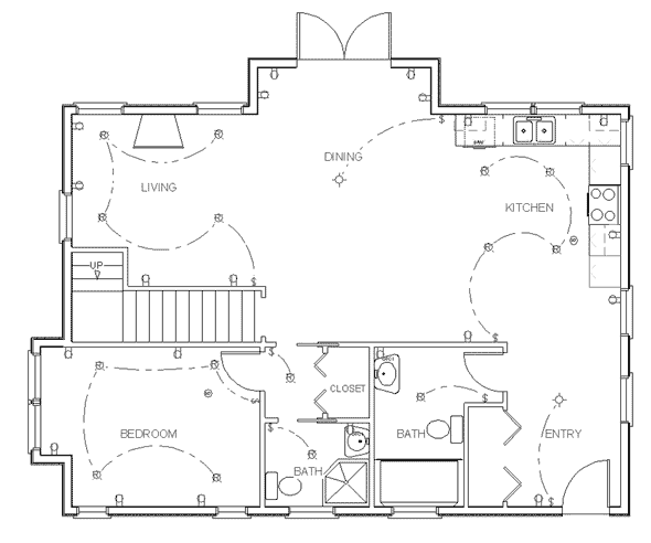 Make Your Own Blueprint | How to Draw Floor Plans