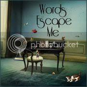Words Escape Me