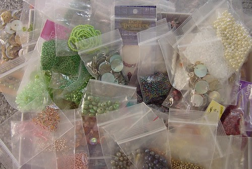 Bags of Beads